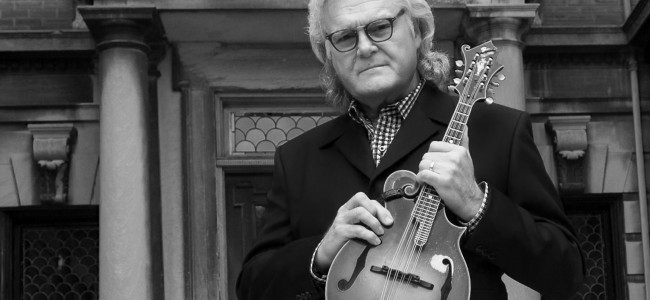 Country legend Ricky Skaggs brings Kentucky Thunder to Penn's Peak in Jim Thorpe on Jan. 9