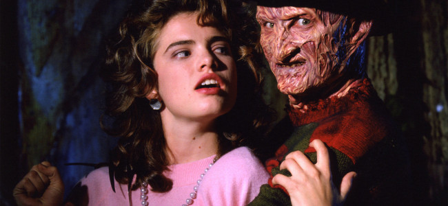 Kirby Center in Wilkes-Barre screens 'Nightmare on Elm Street,' 'Rocky Horror' in Halloween film series on Oct. 19