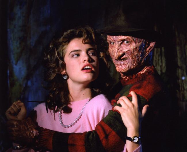 Kirby Center in Wilkes-Barre screens 'Nightmare on Elm Street,' 'Rocky Horror' in Halloween film series on Oct. 19
