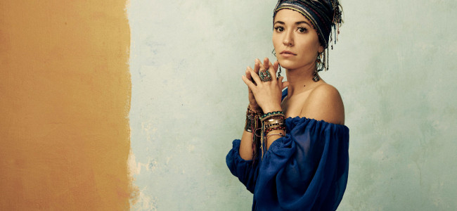 Grammy-winning singer Lauren Daigle takes first headlining arena tour to Mohegan Sun Arena in Wilkes-Barre on July 1, 2020