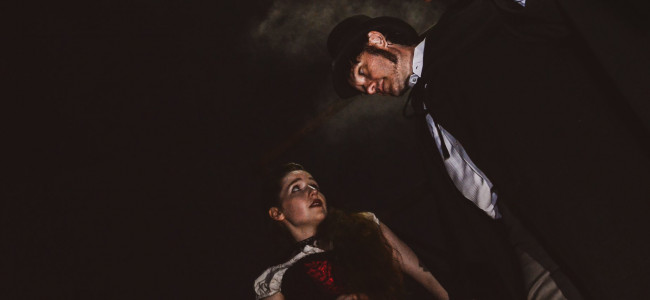 'Jekyll & Hyde' musical transforms Little Theatre of Wilkes-Barre Sept. 6-15