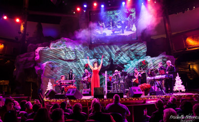 Celebrate Christmas with holiday Carpenters tribute at Mohegan Sun Pocono in Wilkes-Barre on Dec. 8
