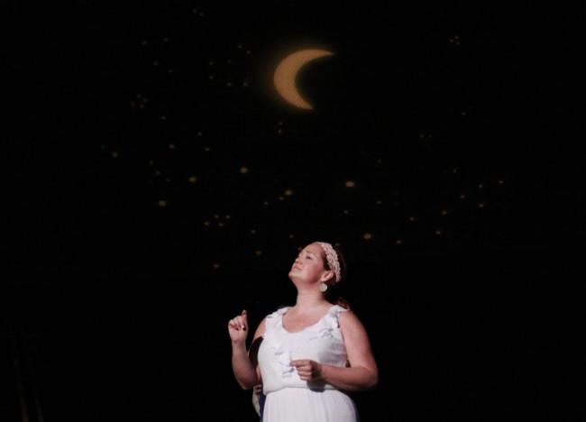 New Vintage Ensemble revives reinvented 'Our Town' at Scranton Fringe Festival Oct. 3-6