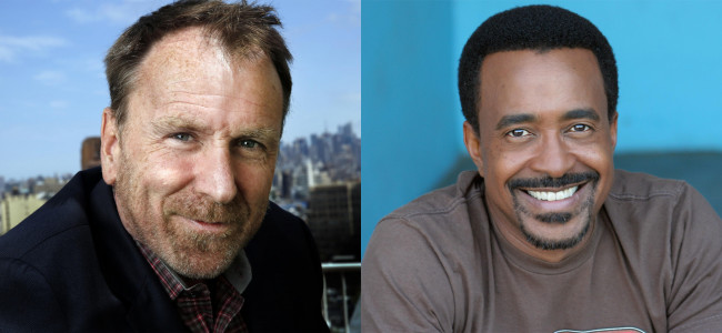 'SNL' alumni Colin Quinn and Tim Meadows perform at Mohegan Sun Pocono in Wilkes-Barre on Nov. 29