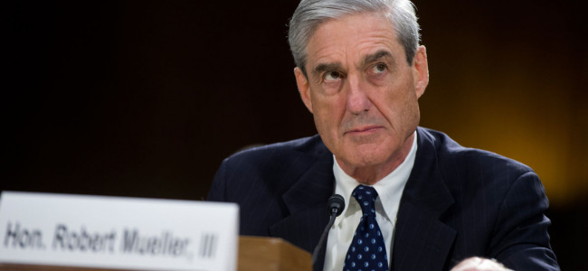 EXCLUSIVE: Dramatic reading of Mueller's 'Investigation' comes to Scranton Fringe Festival on Sept. 29