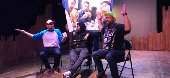 Stoner Morning Show wakes and bakes at Scranton Fringe Festival Oct. 3-5