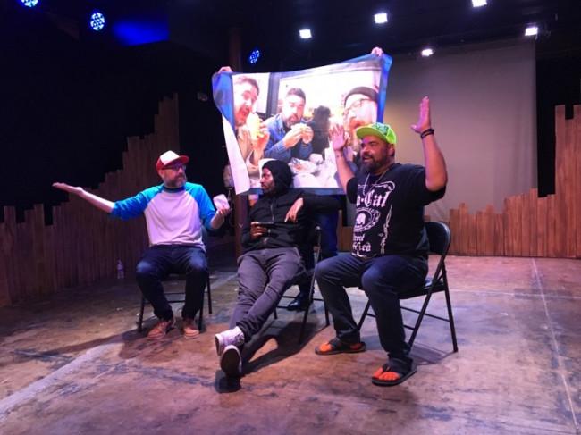 Stoner Morning Show wakes and bakes at Scranton Fringe Festival Oct. 3-5