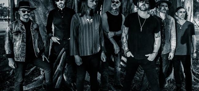 Following Peach Fest, Allman Betts Band comes to Sherman Theater in Stroudsburg on Nov. 9