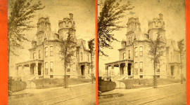 See 1800s NEPA 'Through the Photographer's Lens' at Lackawanna Historical Society in Scranton on Sept. 22