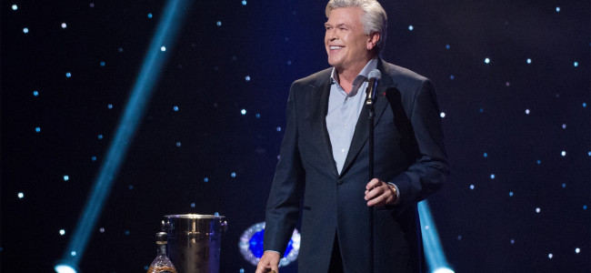 'Tater Salad' comedian Ron White is back at Kirby Center in Wilkes-Barre on Jan. 9
