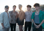 Boy band Why Don't We headlines 98.5 KRZ's Let It Show at Kirby Center in Wilkes-Barre on Dec. 13
