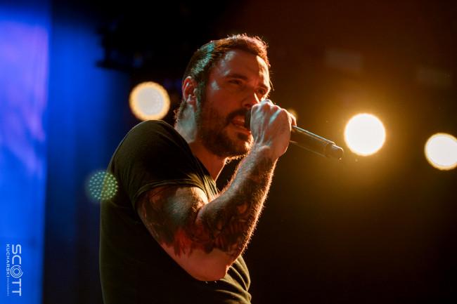 Breaking Benjamin announce acoustic album, tour with Korn tour hitting Allentown on Jan. 23