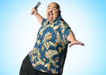 Comedian Gabriel Iglesias brings Beyond the Fluffy Tour to Mohegan Sun Arena in Wilkes-Barre on April 24