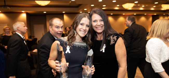 Greater Scranton Chamber of Commerce announces 2019 SAGE Award finalists