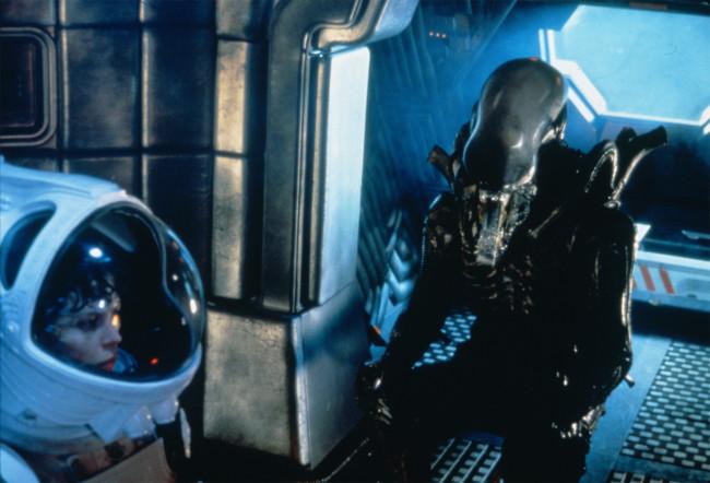 Original 'Alien' film screens in NEPA theaters for 40th anniversary Oct. 13-16