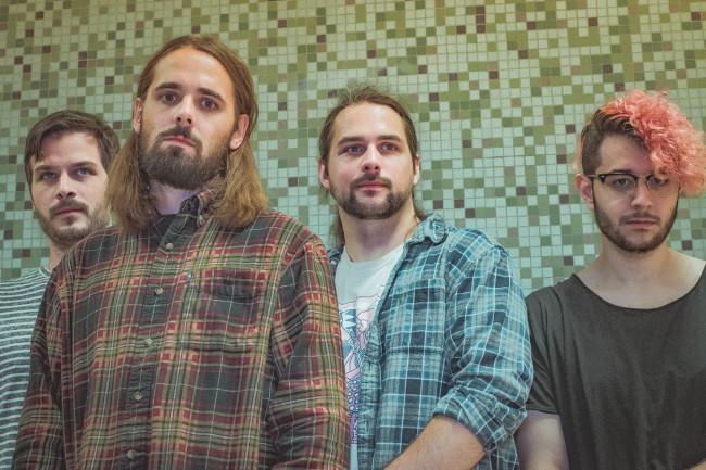 SONG PREMIERE: Scranton rock band Black Hole Heart recalls 'Fever Dream' in new genre-defiant EP
