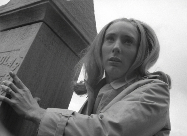 Meet the original 'Night of the Living Dead' cast at Kirby Center screening in Wilkes-Barre on Nov. 1