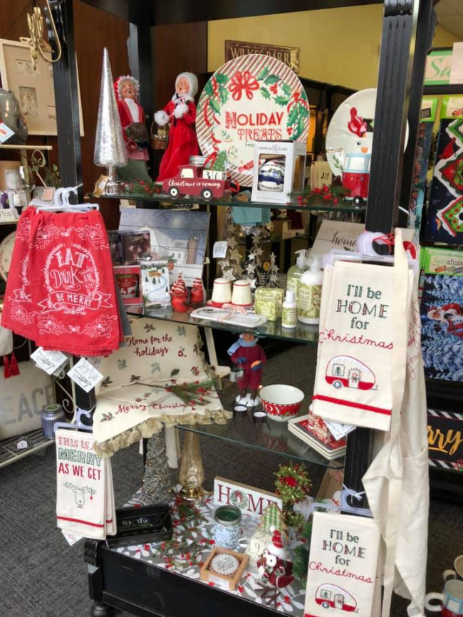 Wilkes-Barre celebrates Small Business Saturday with Public Square Holiday Market and more