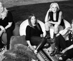 Black Sabbitch, an all-female Black Sabbath tribute band, rocks Penn's Peak in Jim Thorpe on Jan. 10