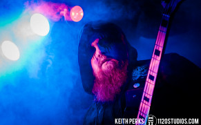 Scranton black metal band Black Nihil offers party bus to EP release show in Wilkes-Barre on Dec. 7