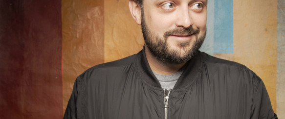 Following Netflix special, comedian Nate Bargatze performs at Kirby Center in Wilkes-Barre on March 11