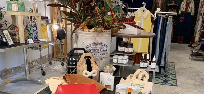 Downtown Scranton pop-up shop hosts Small Business Saturday and other weekend events through Dec. 21