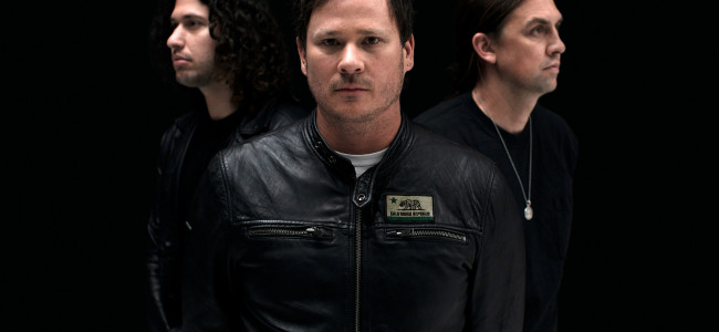 Tom DeLonge postpones Angels & Airwaves show at Kirby Center in Wilkes-Barre, reschedules for May 26