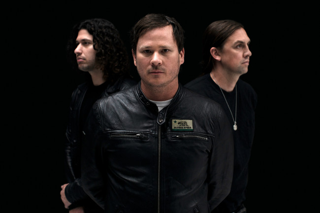 Tom DeLonge brings Angels & Airwaves to F.M. Kirby Center in Wilkes-Barre on Jan. 19