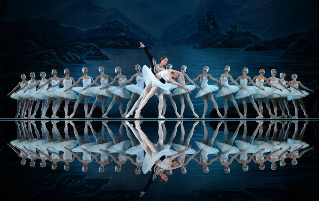 On 1st U.S. tour, Ballet Theatre of Odessa presents 'Swan Lake' at Kirby Center in Wilkes-Barre on Jan. 30