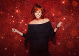 Country music icon Reba McEntire performs at Wind Creek Event Center in Bethlehem on March 27
