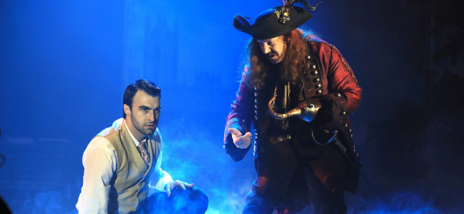 'Finding Neverland' musical flies into F.M. Kirby Center in Wilkes-Barre on March 9