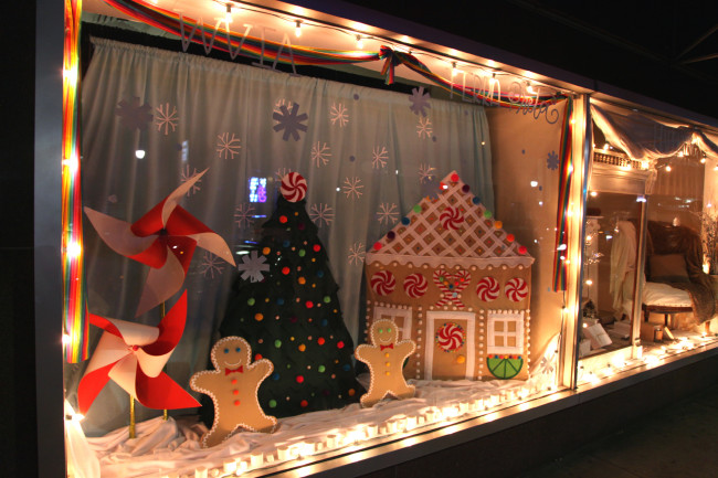 Over 50 downtown Scranton businesses participate in Holiday Window Decorating Showcase from Dec. 6-Jan. 3