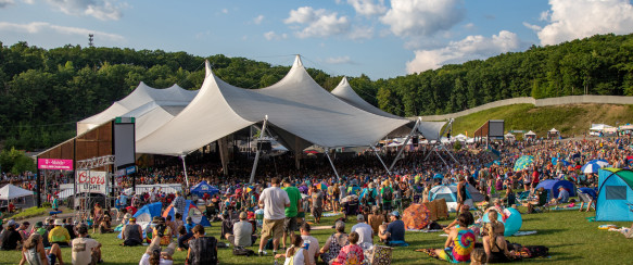 Opening summer concert at Montage Mountain postponed, leaving only 2 shows left in August