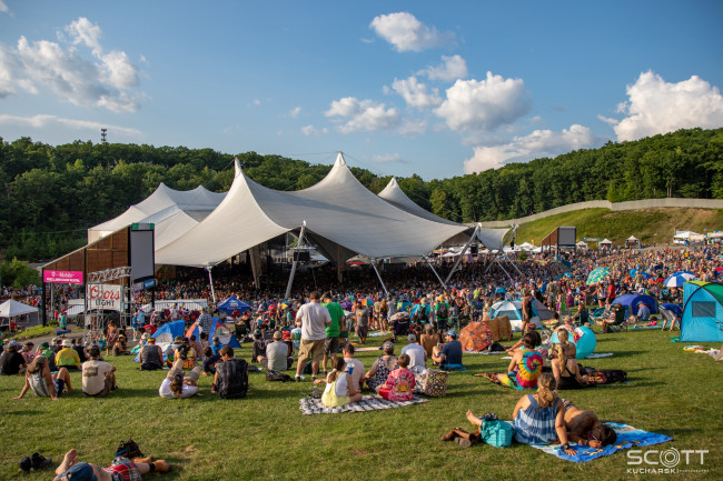 Last summer concert at Pavilion at Montage Mountain is canceled, leaving Scranton venue closed