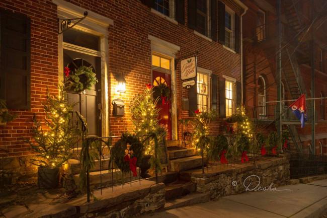 Picturesque Jim Thorpe hosts annual Olde Time Christmas festivities Dec. 6-22