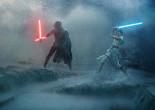 MOVIE REVIEW: 'Rise of Skywalker' wraps sequel trilogy well but falls short as 'Star Wars' saga closer