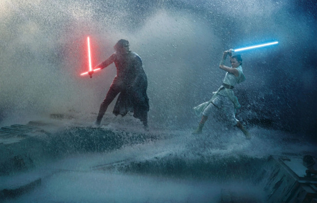 MOVIE REVIEW: 'Rise of Skywalker' wraps sequel trilogy well but falls short as 'Star Wars' saga closer