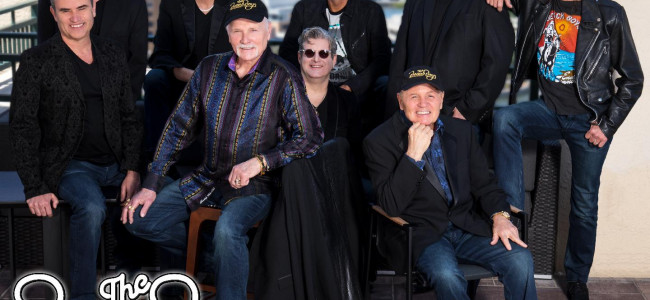 Beach Boys concert at F.M. Kirby Center in Wilkes-Barre postponed again until 2022