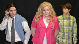 Young cast (and chihuahua) performs in 'Legally Blonde' musical at Act Out Theatre in Dunmore Dec. 13-22