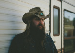 Country superstar Chris Stapleton performs at Pavilion at Montage Mountain in Scranton on July 30
