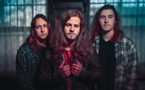 Lehighton rockers Another Day Dawns release 'Stranger' EP on Jan. 31 with Desmond Child collaborations