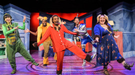 'Llama Llama' children's books become a musical at Kirby Center in Wilkes-Barre on April 4