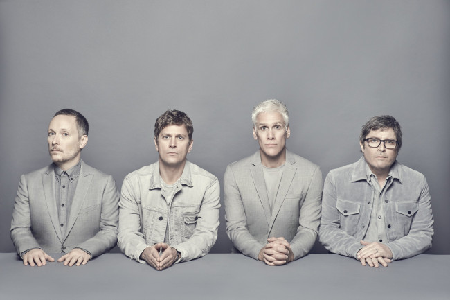 Matchbox Twenty and The Wallflowers kick off U.S. tour at Wind Creek Bethlehem on July 17