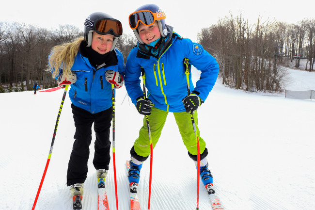 Pennsylvania declares January 'Learn to Ski & Snowboard Month,' resorts offer discounts all month