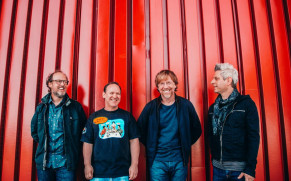 Phish returns to Hershey for 1st time in 10 years for Giant Center shows Aug. 11-12