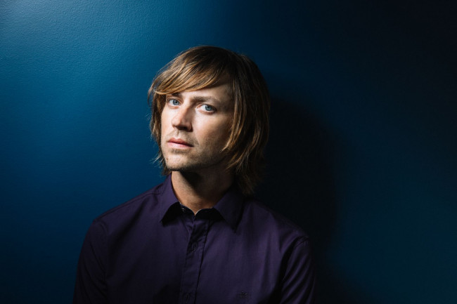 Singer/songwriter Rhett Miller of Old 97's plays solo at Stage West in Scranton on March 22