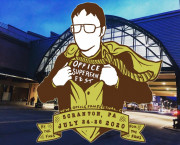 The Office Super Fan Festival debuts at Marketplace at Steamtown and Levels in Scranton July 24-26