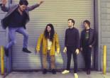 SONG PREMIERE: Wilkes-Barre's Brendan Brisk gets funky 'Fanfare' from seductive single