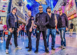 Rock band Saving Abel returns to Stage West in Scranton on March 7