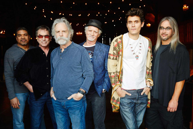 Dead & Company jams at Hersheypark Stadium on July 29 on Summer Tour